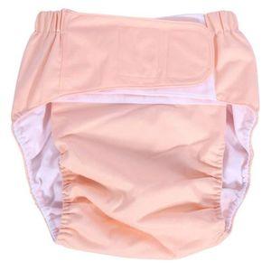 FUITES URINAIRES Culottes d'incontinence Adultes Couche ajustable e