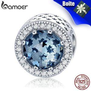 Charm's Argent 925 Charms Perles Compatible Pandora Bracel