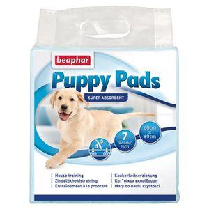 TAPIS PROPRETÉ - ALÈSE BEAPHAR Puppy Pads Tapis propreté - Pour chien