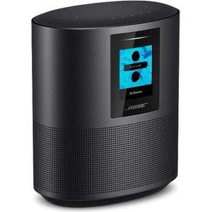 ENCEINTES Bose Home Speaker 500, Avec fil &sans fil, Noir