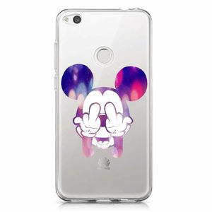 coque oreille mikey huawei p8 lite 2017