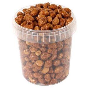 CONFISERIE DE SUCRE Cacahuètes sucrées Chichi