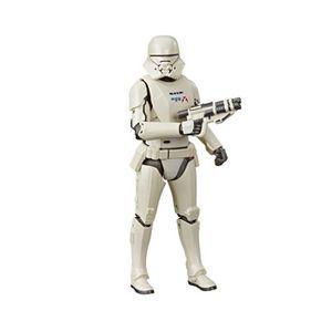 FIGURINE - PERSONNAGE Hasbro - Star Wars Episode IX Black Series - Figur
