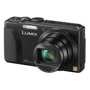 APPAREIL PHOTO COMPACT Panasonic Lumix DMC-TZ40