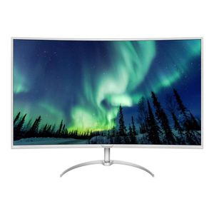 ECRAN ORDINATEUR Philips Brilliance BDM4037UW Écran LED incurvé 40