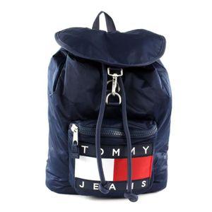 SAC À DOS Avec ce sac à dos TOMMY HILFIGER vous êtes préparé