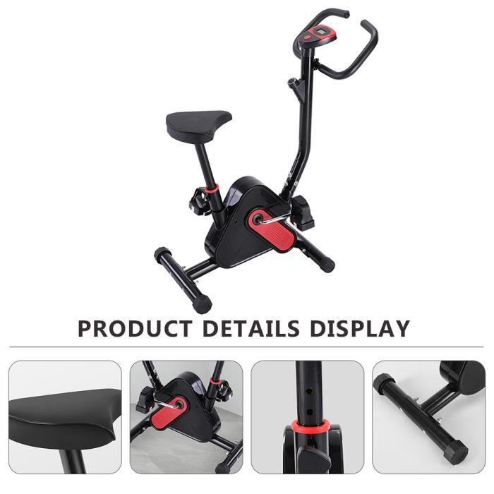Vélos d'appartement biking - charge maximale 120 kg
