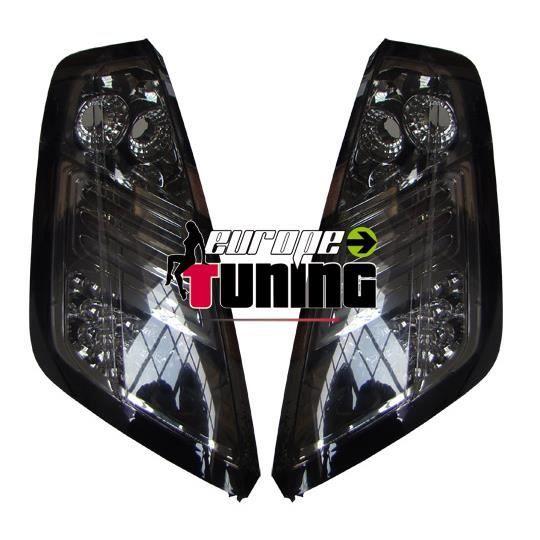 Feu arrière ARRIERE pour Fiat Grande Punto 05-09