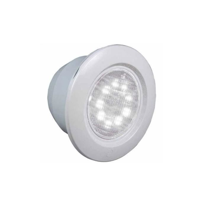 Projecteur LED blanc Crystalogic - Liner