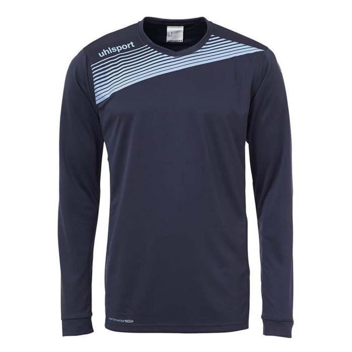 Vêtements homme T-shirts techniques Uhlsport Liga 2.0 L/s