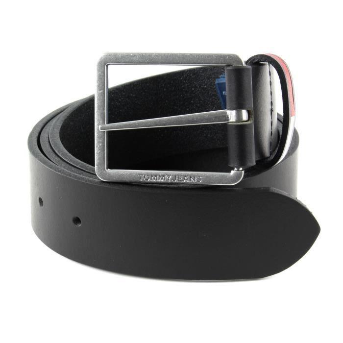 TOMMY HILFIGER TJM Drapeau Inlay 4.0 W105 Black [78707]