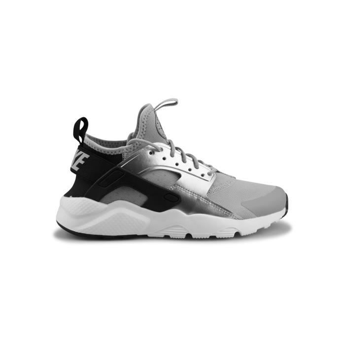 Basket Nike Air Huarache Run Ultra Junior Noir 847568 009