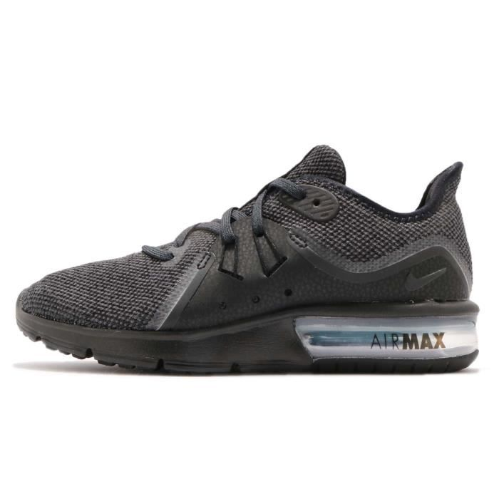 best website a80d2 ba605 CHAUSSURES DE RUNNING Nike Femmes Air Max Sequent 3 course à pied U5XZ9