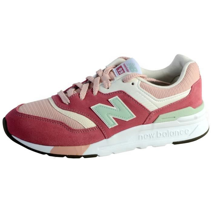 basquette new balance enfant
