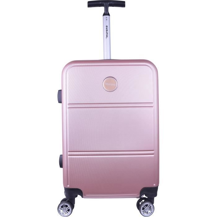 VALISE - BAGAGE MURANO Valise cabine 55cm avec 8 roues - Couleur O