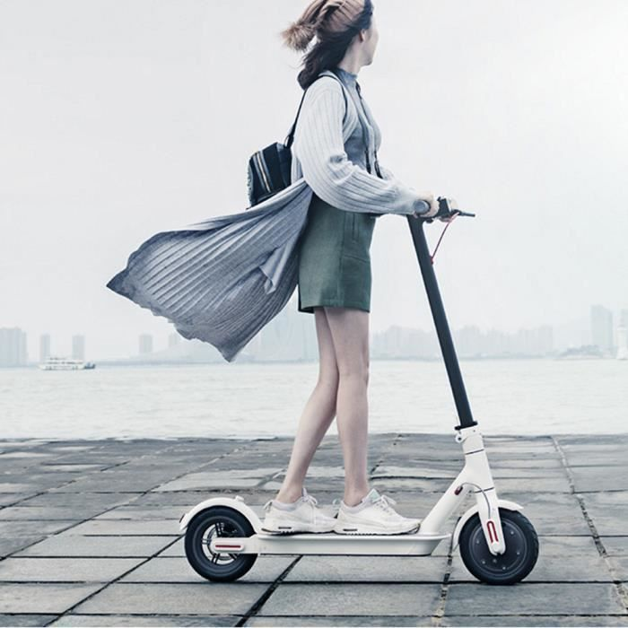 TROTTINETTE ELECTRIQUE Trottinette Electrique Xiaomi M365 Scooter Pliable