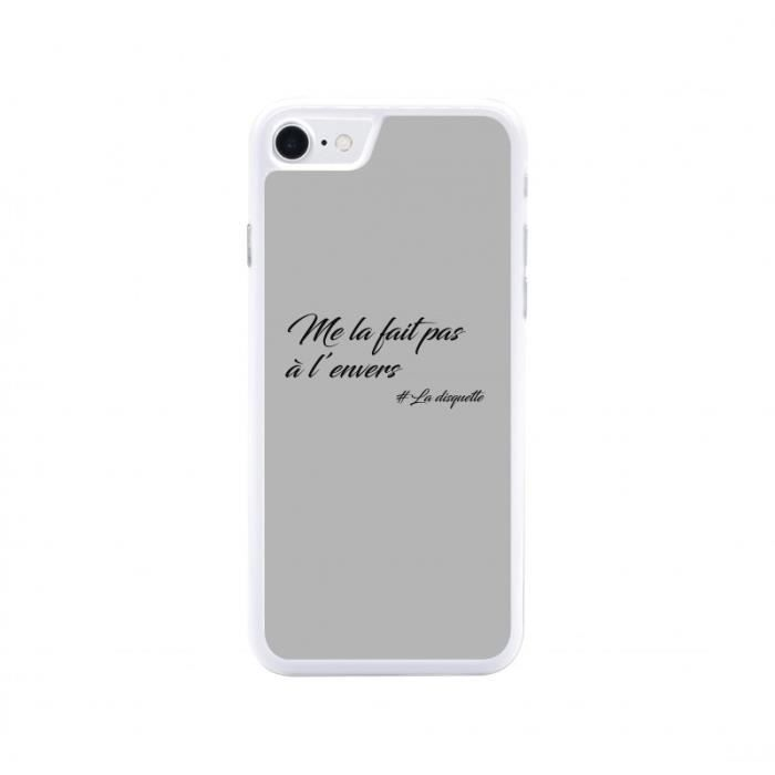 coque iphone 8 humour