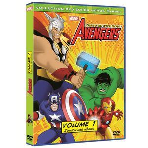 Dvd Super Heros Achat Vente Pas Cher