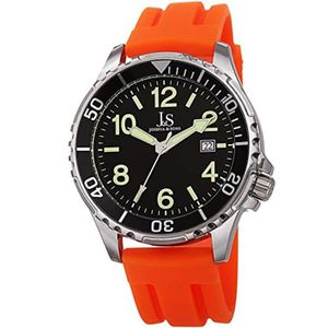 MONTRE Montre Bracelet AEMU4 montre de plongeur lunette u