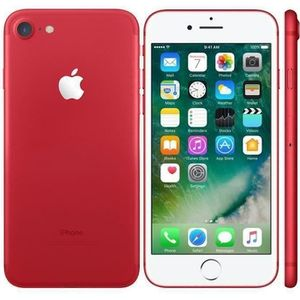 SMARTPHONE iPhone 7 32 Go Red Reconditionné - Comme Neuf