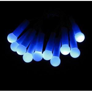 GUIRLANDE LUMINEUSE INT Guirlande lumineuse 10 LED boules