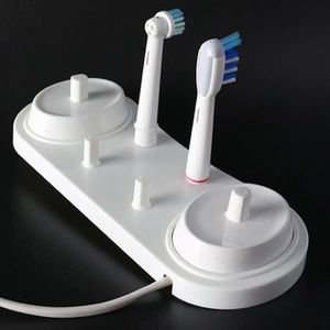 PORTE SECHE-CHEVEUX Porte Brosse à dent électrique Oral-B pour placer