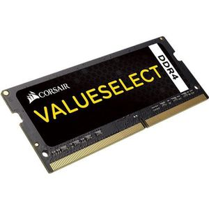 MÉMOIRE RAM CORSAIR Mémoire PC Portable DDR4 - Value Select 8