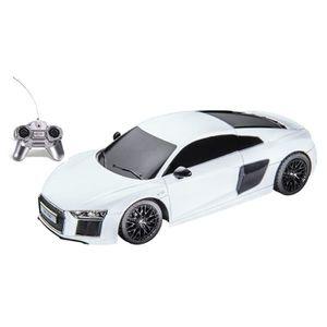VOITURE - CAMION MONDO Motors -  Audi R8 - Voiture Radiocommandée -