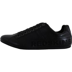 BASKET Baskets Homme TONIKO NOIR Redskins
