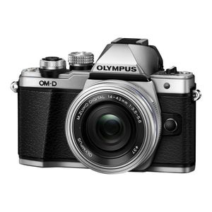 APPAREIL PHOTO HYBRIDE Olympus OM-D E-M10 Mark II Appareil photo numériqu
