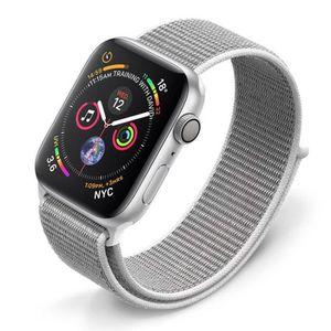 BRACELET DE MONTRE SLEO Bracelet pour Apple Watch Series 5 de Montre