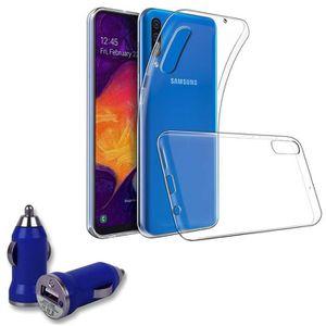 ACCESSOIRES SMARTPHONE Pour Samsung Galaxy A50 SM-A505F 6.4