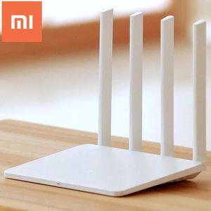 MODEM - ROUTEUR Original Xiaomi Mi WiFi Router 3A 1167Mbps 2.4GHz