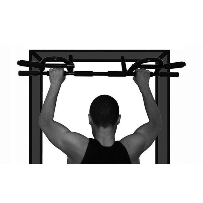 Mural fer d'exercice Gym Barre de traction Push ups
