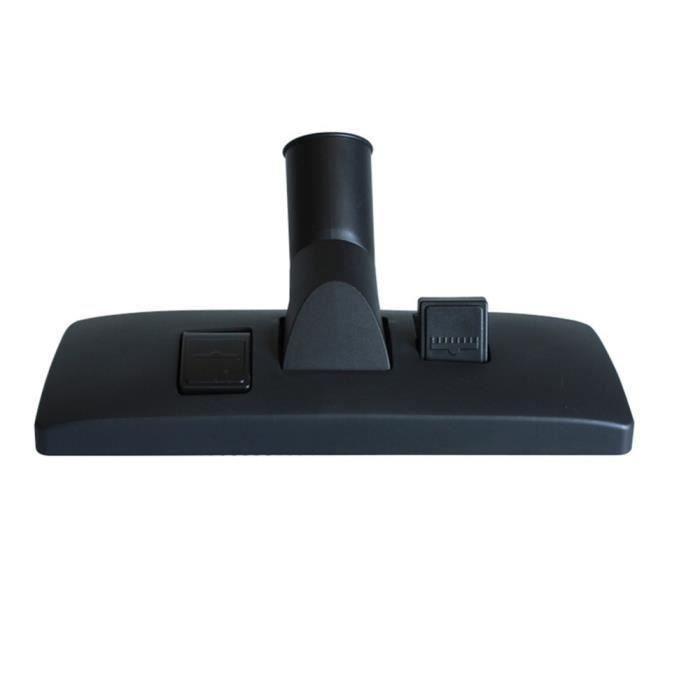 38mm brosse de sol à poussière durable rechange pour la plupart des aspirateurs
