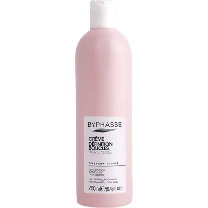 Byphasse - Crème Activ boucles 250ml