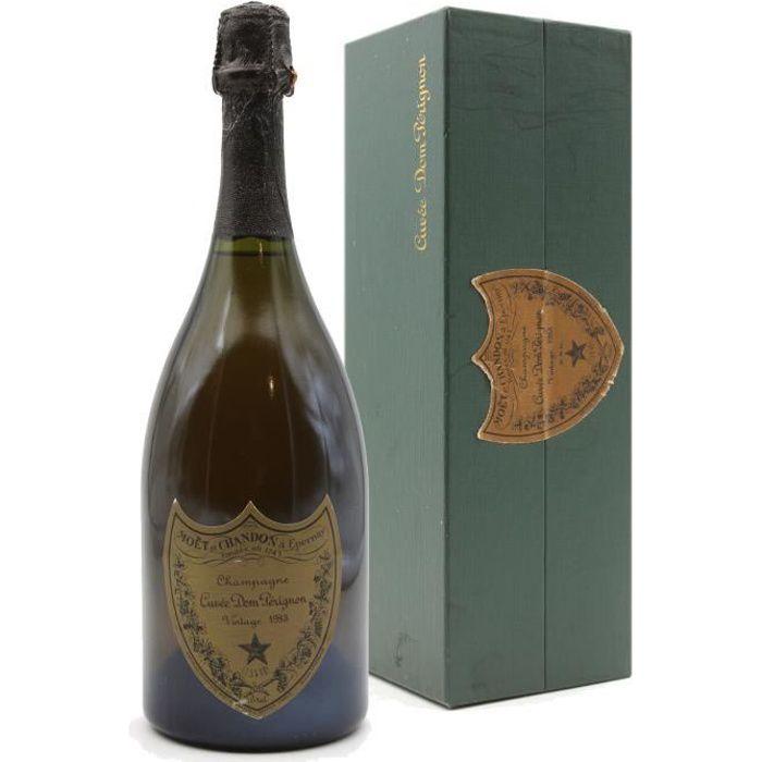 Champagne Dom Perignon 1983 - 75cl
