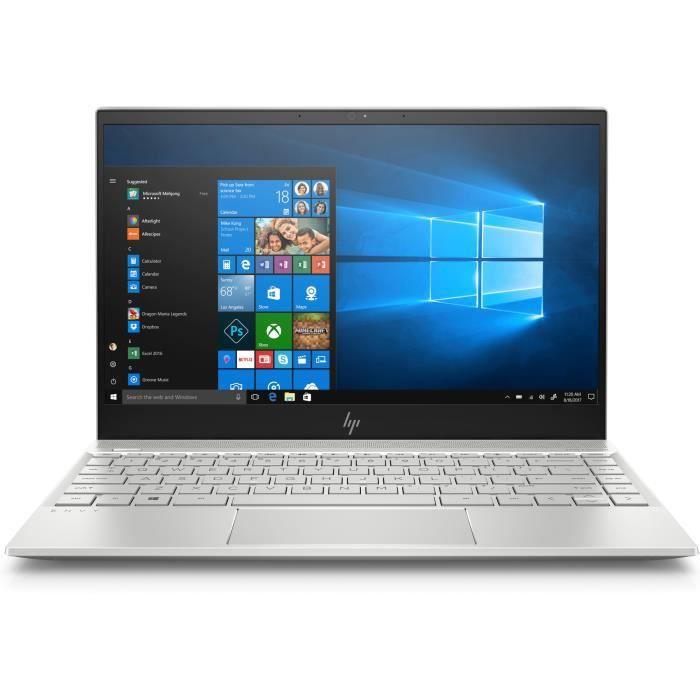 HP ENVY 13-ah0056nf, Intel® Core™ i5 de 8eme génération, 1,60 GHz, 33,8 cm (13.3-), 1920 x 1080 pixels, 8 Go, 256 Go