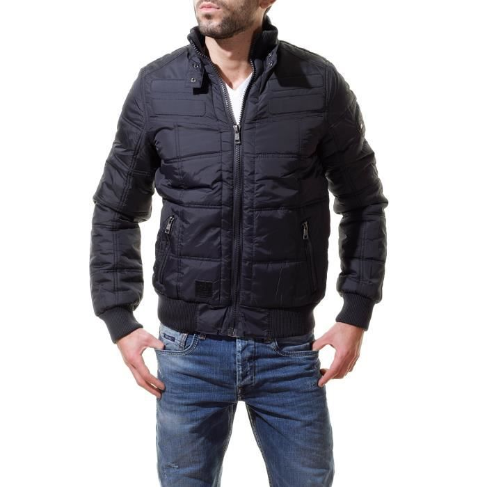 Blouson Geographical Norway Bap ...