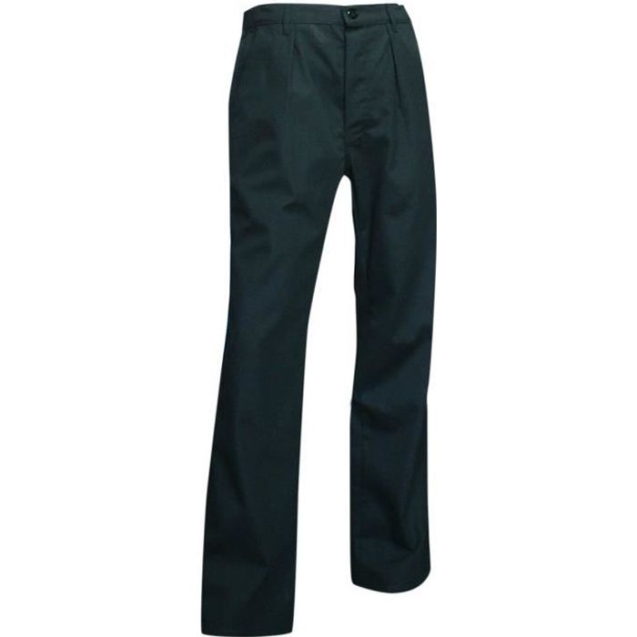 Pantalon de cuisinier classique Marmiton LMA