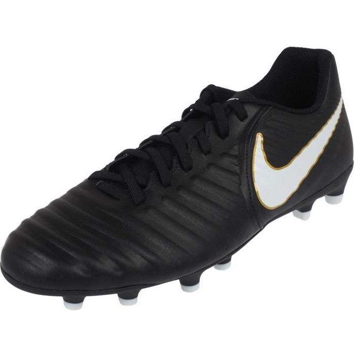 Chaussures football moulées Tiempo rio fg h - Nike