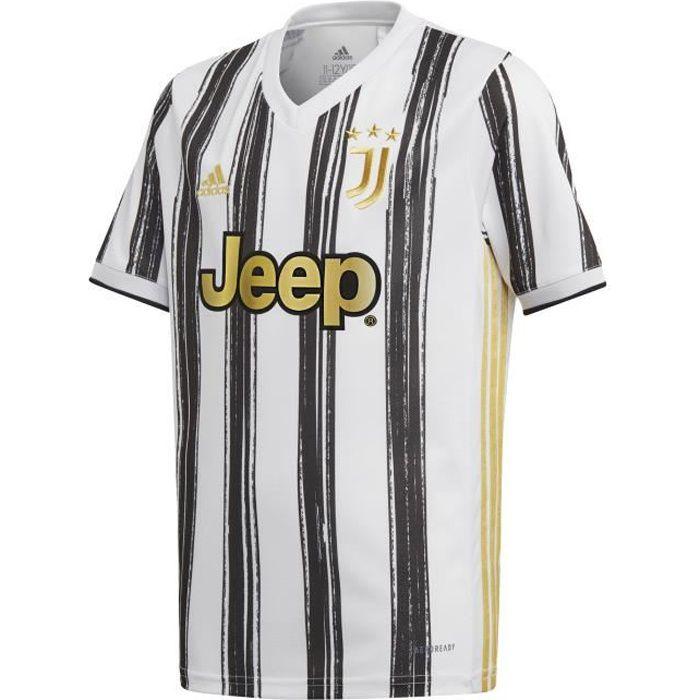 Maillot domicile junior Juventus 2020/2021