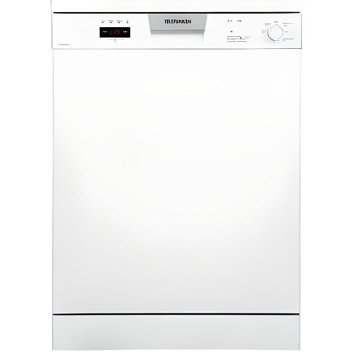 Lave vaisselle 60 cm LV13S47EW