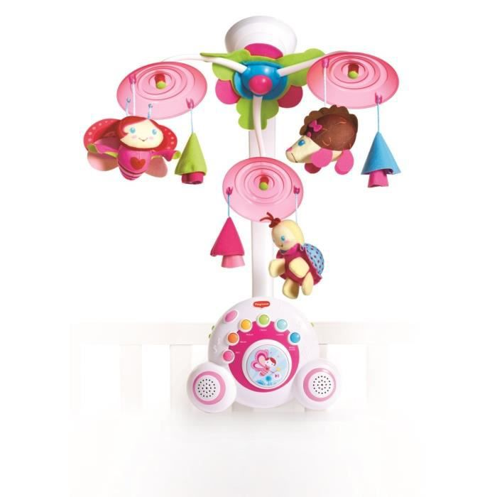 TINY LOVE Mobile Soothe & Groove Princesse