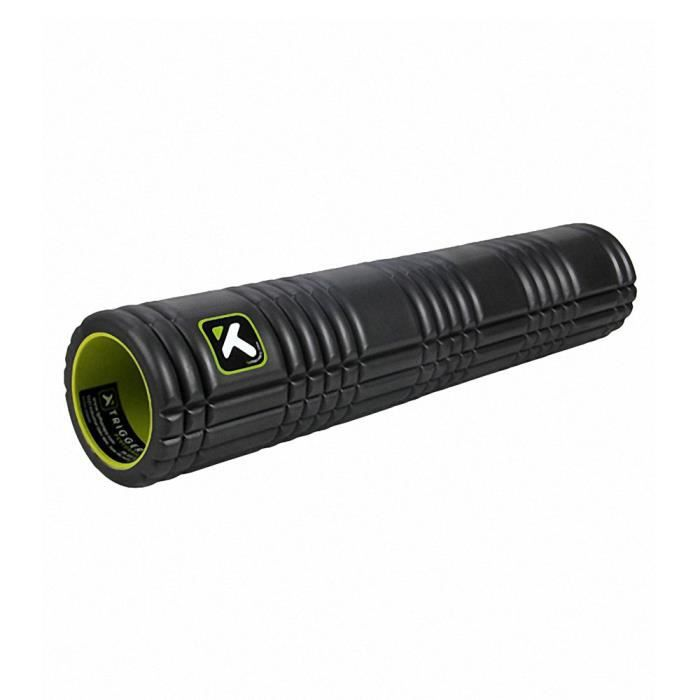 Trigger Point Performance The Grid 2.0 Foam Roller [black]