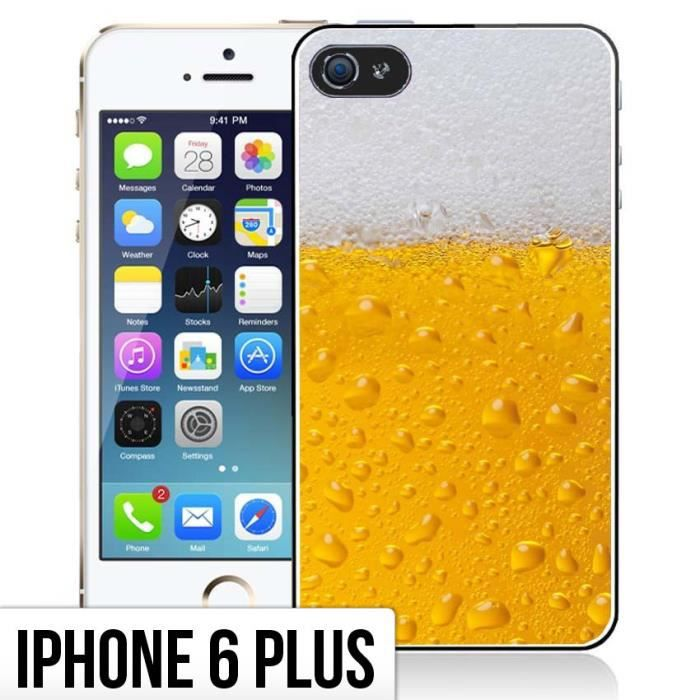 coque iphone 6 biere