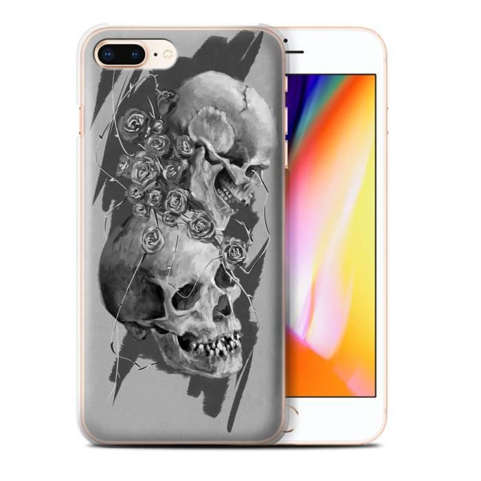 coque crane iphone 8