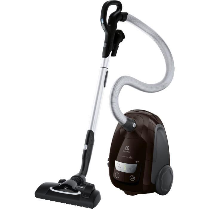 TopFilter 291 30 x 26 x 0,1 cm 4 sacs /à poussi/ère 4 sacs aspirateur pour Hoover bo/îte de sacs daspiration en non-tiss/é