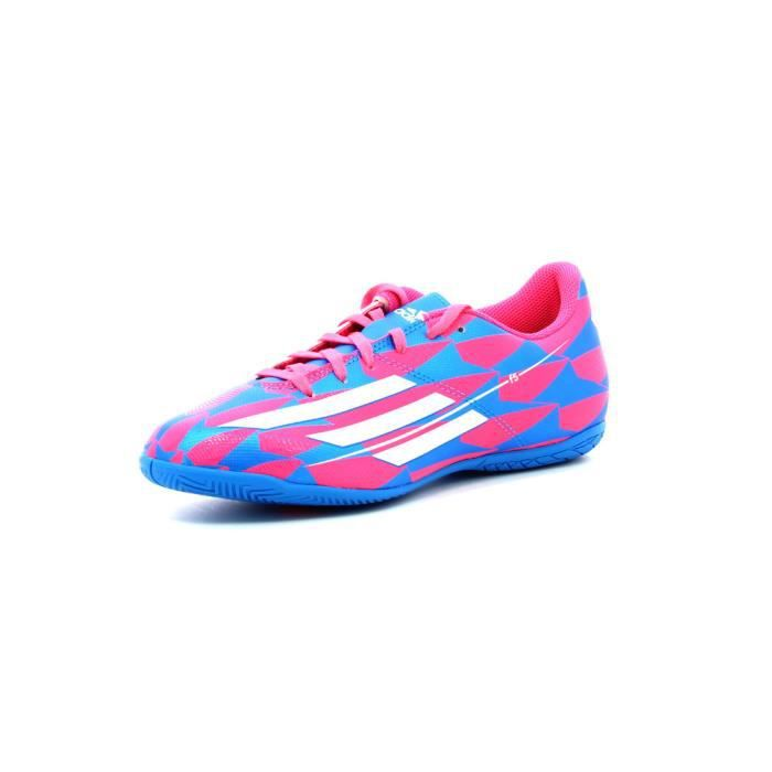 another chance ebc4c 1e505 Chaussures de Futsal Adidas F5 In