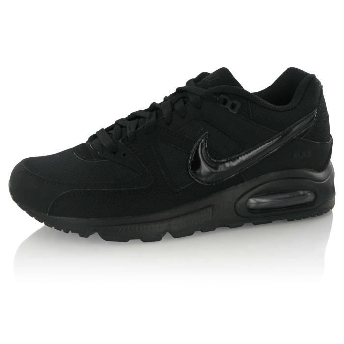 Nike Air Max Command Gris  baskets mode homme Achat   Vente basket